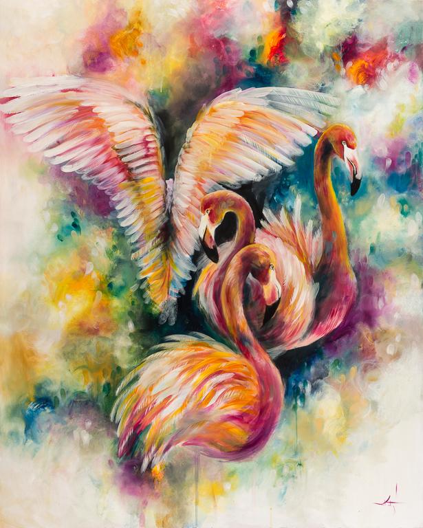Flamingo-Flamingo